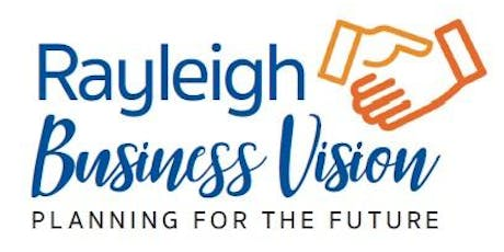 Rayleigh Business Vision - Workshop on the Future of Rayleigh Town Centre tickets
