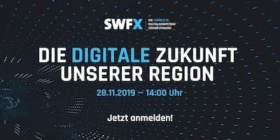 Future of our Region - SWFX