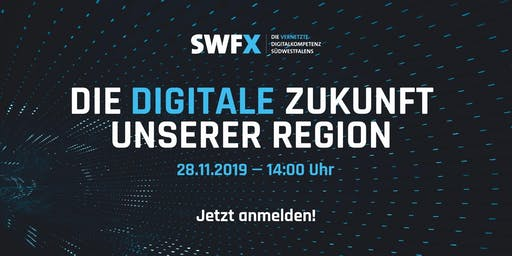Future of our Region - SWFX