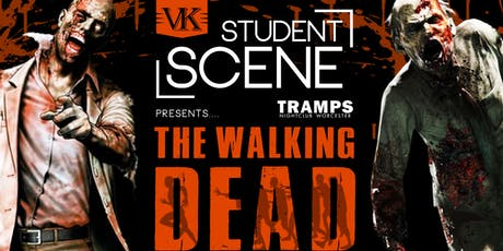 Student Scene: THE WALKING DEAD Halloween Special tickets