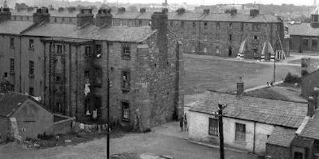 Sense of Place Talk-Cathy Scuffil Dublin Housing Crisis 1915-1923 tickets
