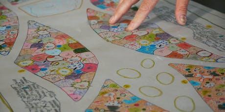 FIVE SEASONS: THE GARDENS OF PIET OUDOLF tickets