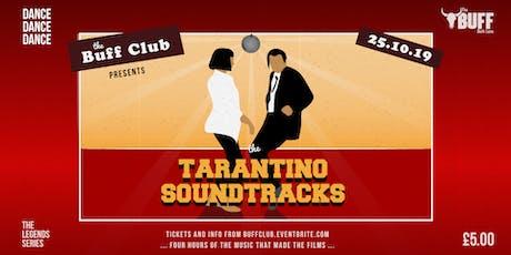 Tarantino Soundtracks tickets