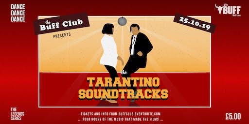 Tarantino Soundtracks