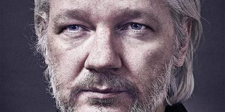 Challenge What You Know: What's really happening to Julian Assange tickets
