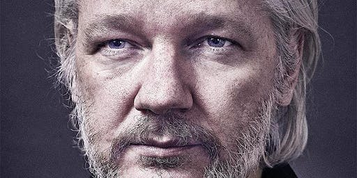 Challenge What You Know: What's really happening to Julian Assange