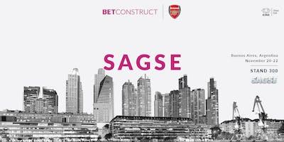BetConstruct at SAGSE