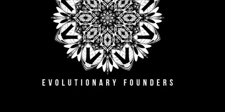Hack your Consciousness with Bufo Alvarius - Evolutionary Founders tickets