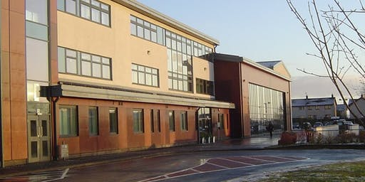 Dunoon Grammar School Learner Pathways Event