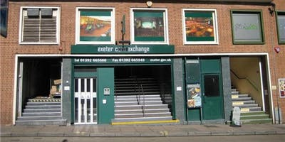 Exeter Jobs Fair