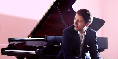Finghin Collins - Solo Piano Recital tickets