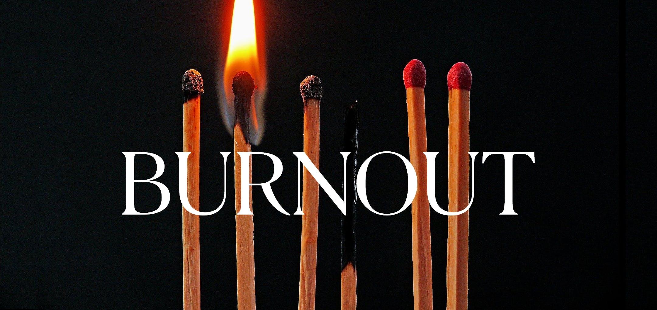 Burn Out Seminar (DE)