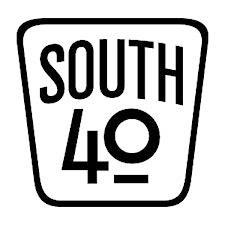 South 40 logo