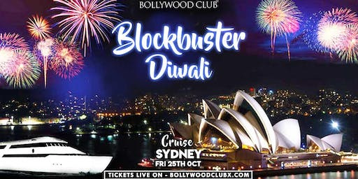 Blockbuster Diwali Cruise