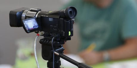 Filmmaking: a course for educators (session 1) tickets