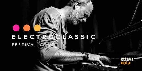 PIANO STORIES - Fabrizio Paterlini (pianoforte ed elettronica) biglietti