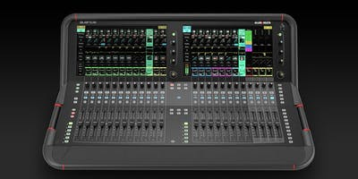 Allen & Heath Avantis Deutschland Launch
