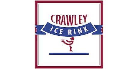 Crawley Ice Rink - Dec 5th 2019 - Dec 16th 2019 tickets