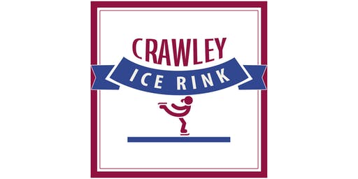 Crawley Ice Rink - Dec 5th 2019 - Dec 16th 2019