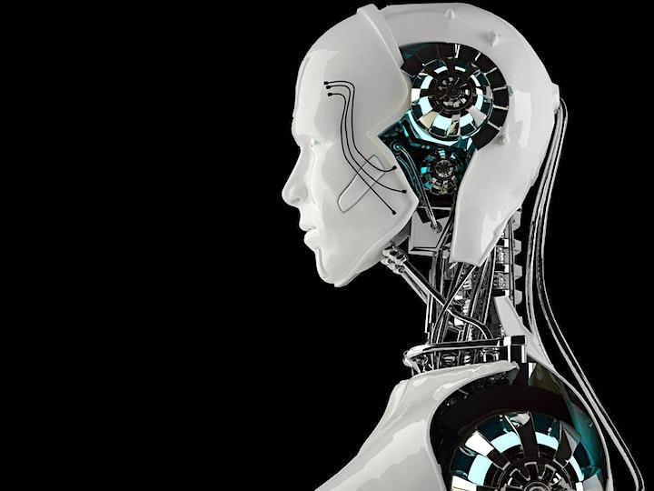Immagine Etica e Società. Intelligenza Artificiale e identità umana