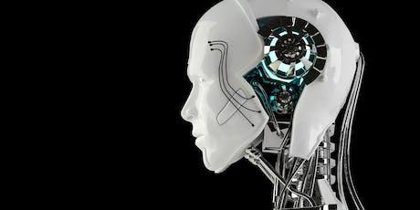 Etica e Società. Intelligenza Artificiale e identità umana biglietti