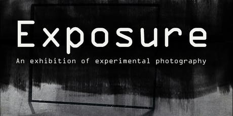 EXPOSURE tickets