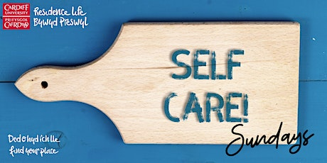 South Campus Self-Care Sunday tickets