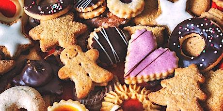 Harmony Day - Make Bake Decorate & Share tickets