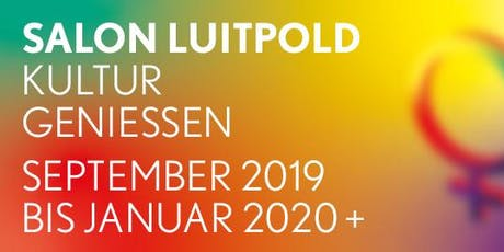 Salon Luitpold: Fontanes Frauen Tickets