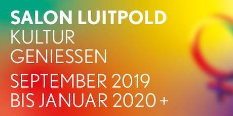 Salon Luitpold: Fontanes Frauen tickets