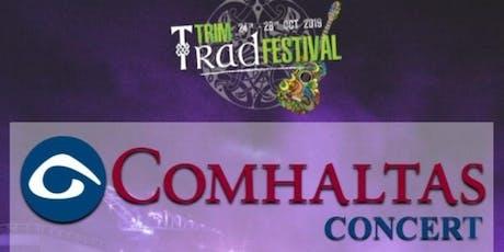 Trim Trad Fest Comhaltas Concert tickets