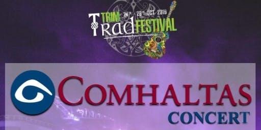 Trim Trad Fest Comhaltas Concert