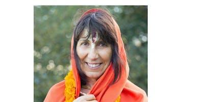 Bhakti Yoga - Journée spirituelle