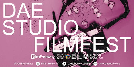 DAE Studio Film & Arts Festival