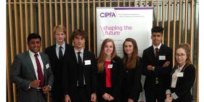 CIPFA Management Game