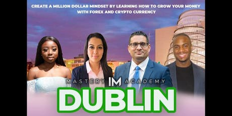 IM DUBLIN LAUNCH  tickets