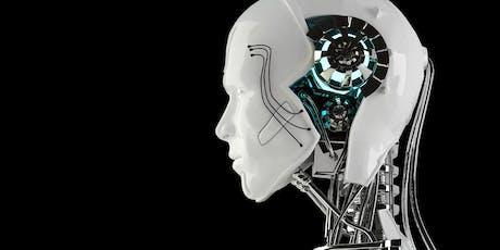 Economia. Intelligenza Artificiale e nuovi lavori biglietti