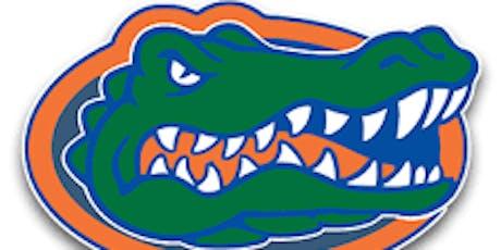 University of Florida Visits Lyman tickets