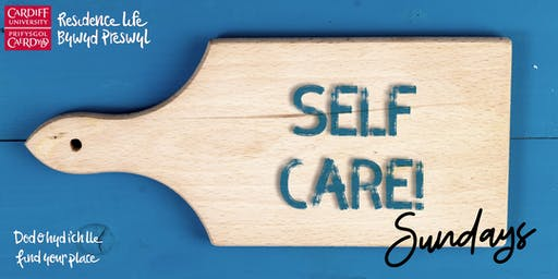 Cartwright Court Self-Care Sunday