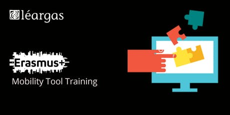 Erasmus+ Mobility Tool Training, (Dublin) tickets