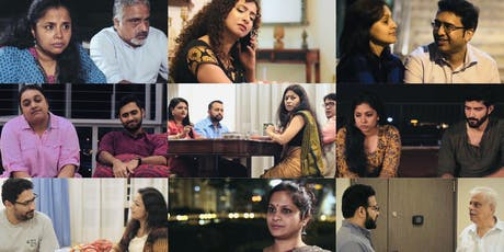 Kathaah@8 [PG] : January Screening  tickets