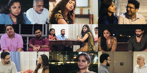Kathaah@8 [PG] : January Screening
