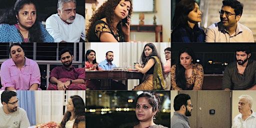 Kathaah@8 [PG] : January Screening