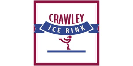 Crawley Ice Rink - Dec 17th 2019 - Dec 27th 2019 tickets
