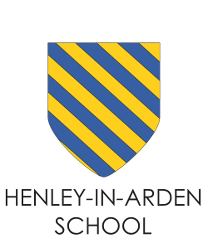 CONSPIRACY OF RAVENS PERFORMED BY HENLEY IN ARDEN HIGH SCHOOL image