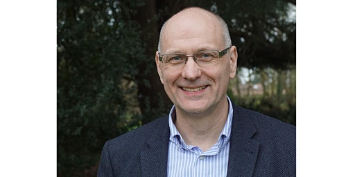 Intergenerational: Church and Mission with Principal David Hilborn