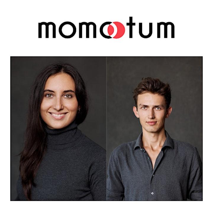 Future of our Region Workshop - momotum: Bild