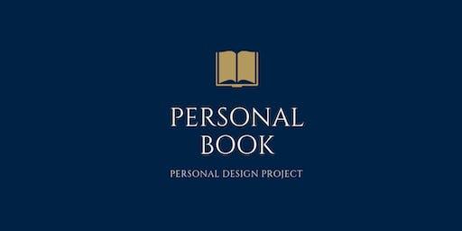 """Workshop introduttivo """"Personal Book""""  comunicazione e Self-Efficacy"""