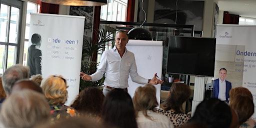 Linkedin Follow up  training 17 jan. Kleinschalig, intensief,  € 67 all-in!