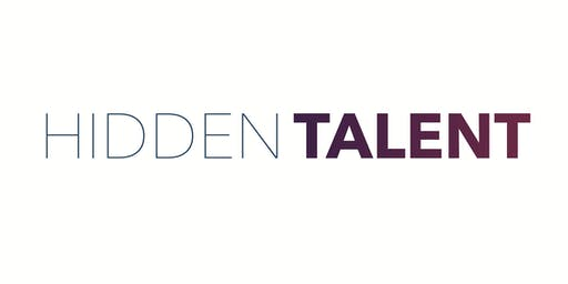 Hidden Talent Event